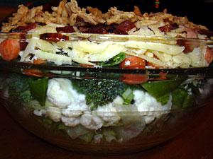 Laura's Salad