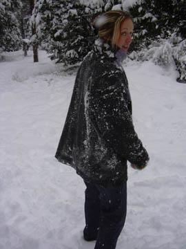 Snow Roll